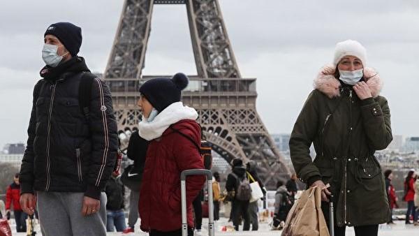 法國鎖定「零號病人」 專家:與中國關係神祕