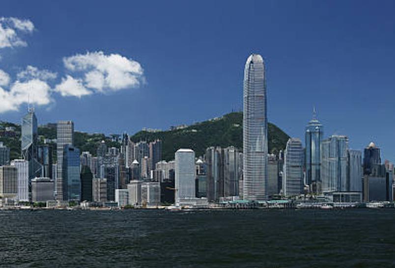 香港  (Lo Ka Fai/China Photos/Getty Images)