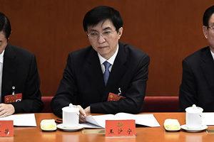 中共內外交困 前人大教授:王滬寧把習吹暈了