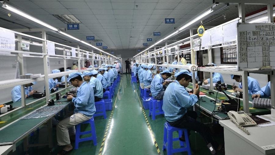 《福布斯》:中共主導全球化已過時 美公司註定離開中國