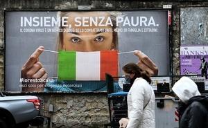 中共紅歌毒染總統府 意大利最黑暗時刻