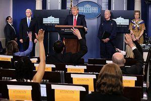 洪微:中共又不自量力「挑釁」特朗普