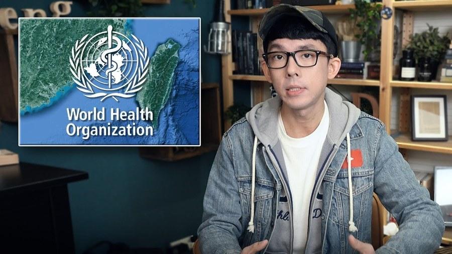 台灣募資「拆掉譚德塞謊言」 18小時超目標1倍半