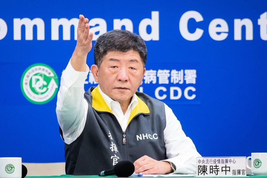 世衛否認曾收台灣「人傳人」預警 台研議公佈電郵證據