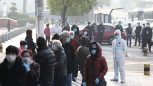 美學者:除湖北外中國染疫者近三百萬