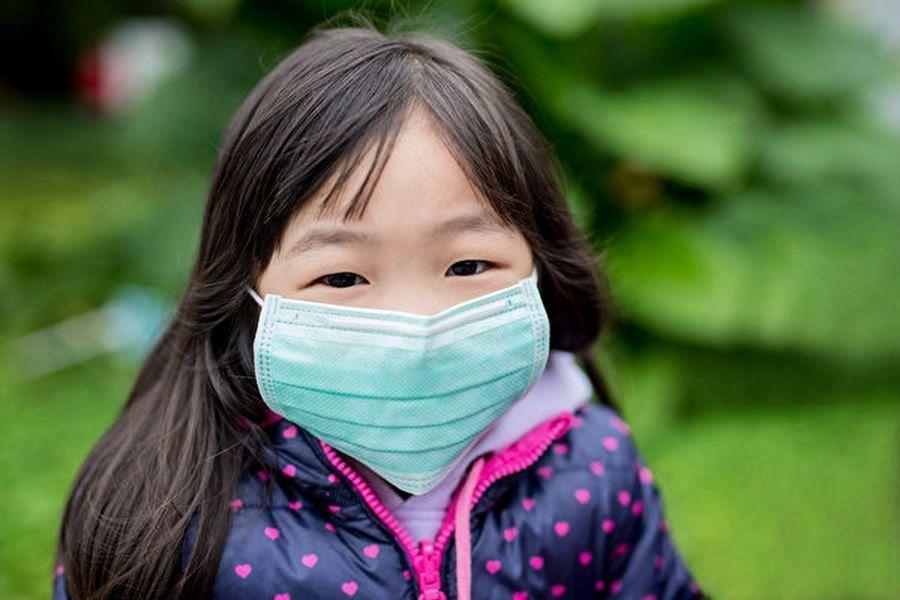 兒童得肺炎為何多輕症?三防護避免親子互傳染