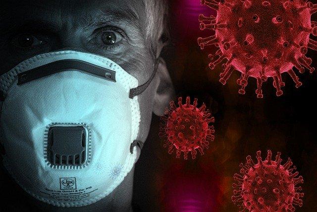 中共病毒(俗稱武漢病毒、新冠病毒)蔓延全球,給世界帶來巨大的生命和經濟損失。(pixabay.com)