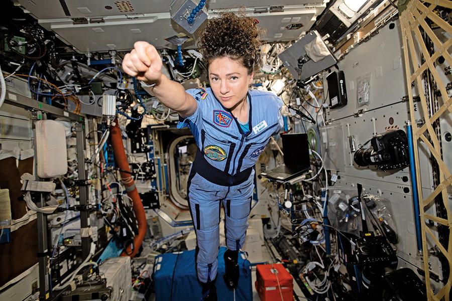 美國太空總署籲員工出抗疫新招