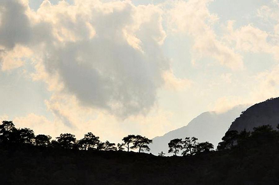 【山嶽仙蹟探微】白雲深處有仙山 ——廣州白雲山記