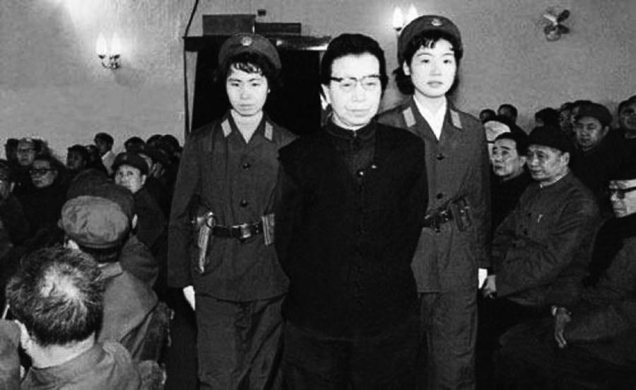 毛澤東和江青都愛給人改名字