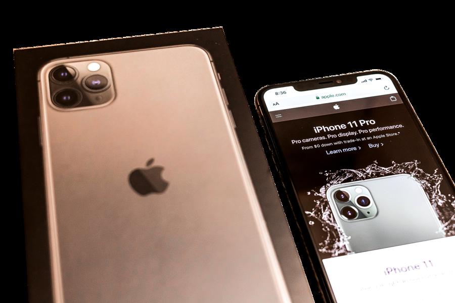 Phone 12將有4款 瀏海變小 支持5G 規格售價也爆光