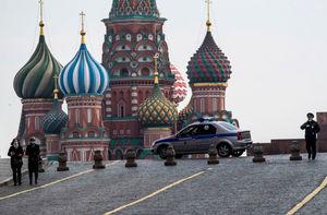 俄羅斯疫情失控 普京稱「最誇張的」狀況還沒到