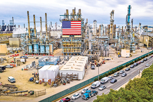 特朗普:OPEC+減產目標二千萬桶