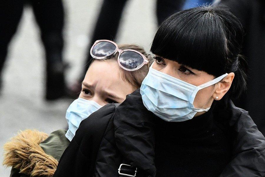 英國醫護三分之一確診中共肺炎 25人死亡