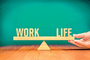 生涯規劃 : 前一家公司如何?
