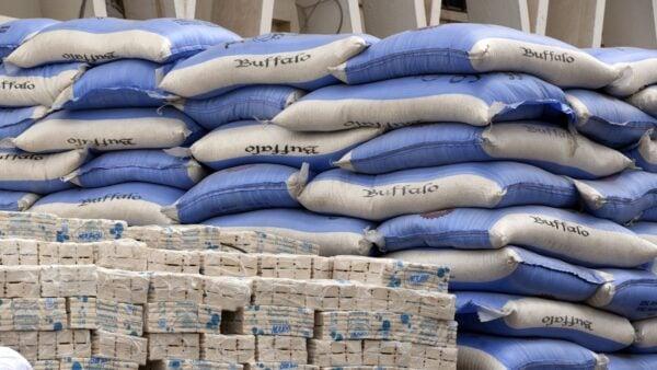 中共又在全球大肆搜刮糧食。示意圖( SEYLLOU/AFP via Getty Images)