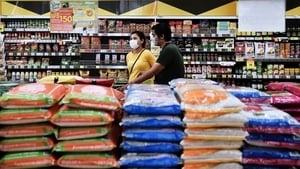 搶完口罩又搶糧?中共掃全球5000萬噸稻米