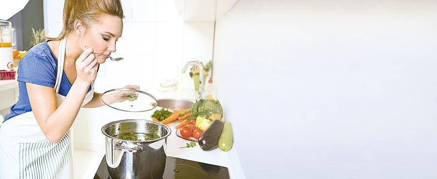 哈佛教授發明 抗癌蔬菜湯有九大功效