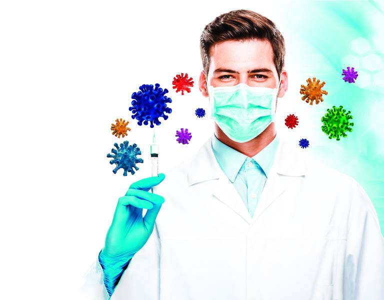 中共肺炎感染症狀區分三類 應該如何處理與注意?
