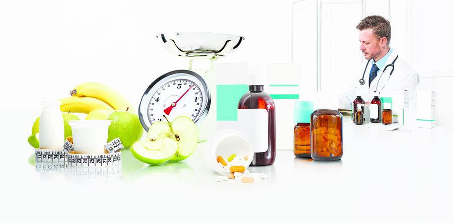 營養專家揭開迷思: 營養補充品真的有益健康嗎?