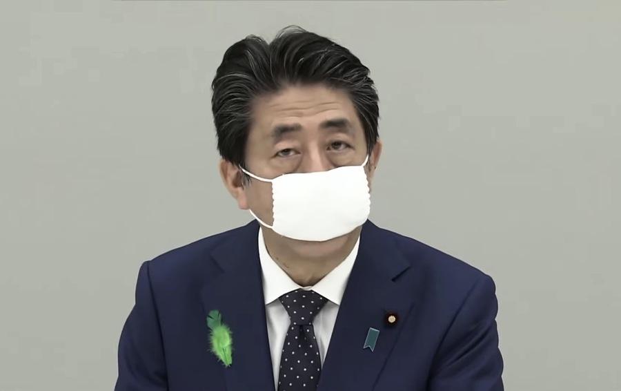 日本疫情擴大 「緊急事態」擴大至全國
