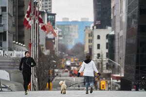 【瘟疫與中共】加拿大為甚麼疫情也嚴重