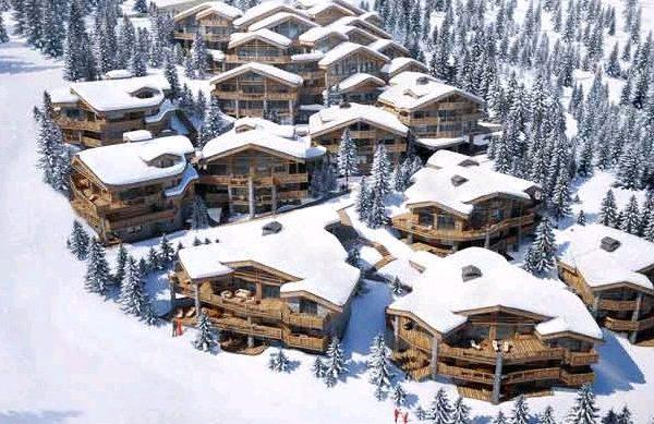 烏克蘭精英法國滑雪場豪玩 被曝紛紛染中共肺炎