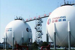 南韓SK集團從中國燃氣離場 沽清套現逾百億