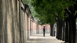 中南海守不住了?消息:北京高層轉移玉泉山