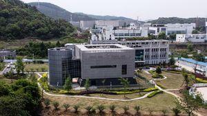 蓬佩奧:中共未允許國外科學家進入武漢P4實驗室