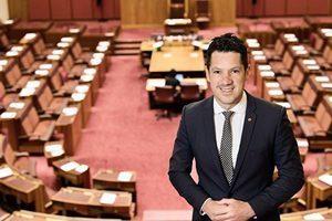 參議員:中共致病毒災難 澳洲應與其脫鉤