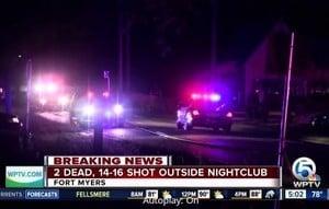 【持續更新】美國佛州夜店驚傳槍擊 2死17傷