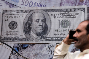 全球經濟或萎縮3% 美元仍是避險貨幣