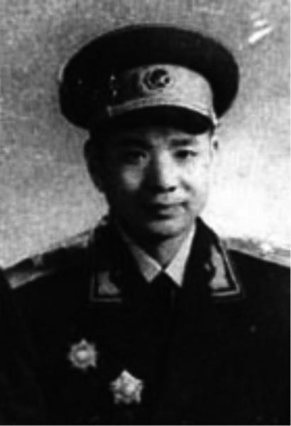 中共公安部長李震 離奇死亡之謎