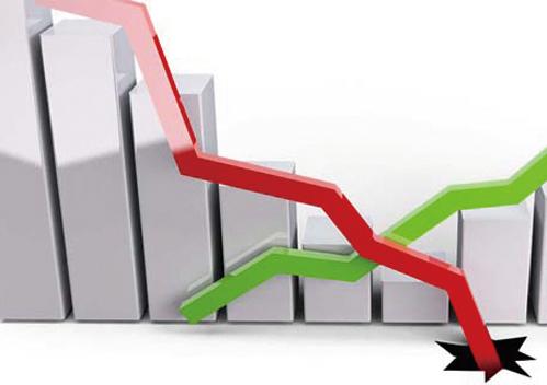 瞞不住了?中共首次公佈GDP暴跌