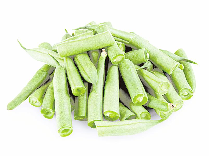 營養豐富好健康美味的四季豆食譜 (上)