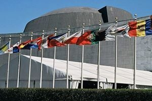 【瘟疫與中共】被疫情衝擊的聯合國