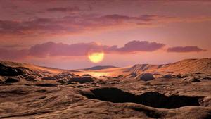 天文學家在300光年外找到了第二顆地球