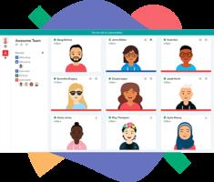 Pragli正式推出虛擬辦公室