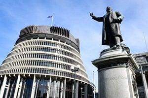 紐西蘭政府對香港抓捕民主人士表示失望