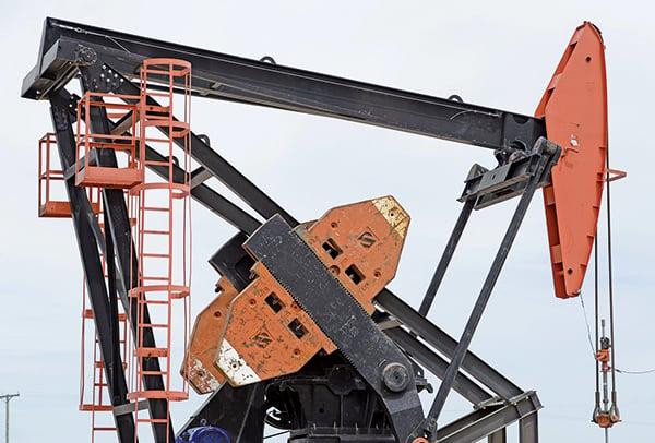美原油期貨價首跌破零元