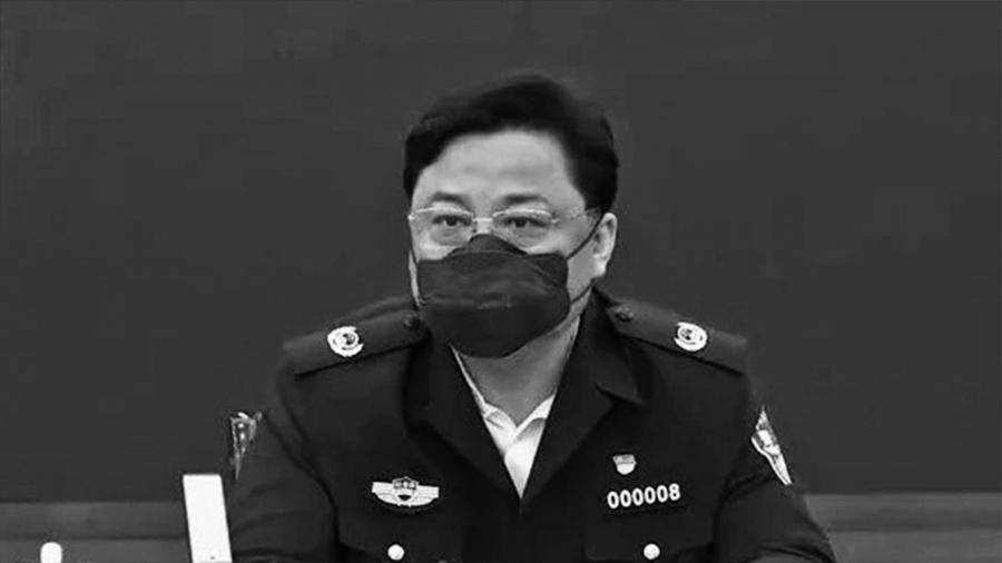 習近平與江澤民的恐怖交易 宣告破局
