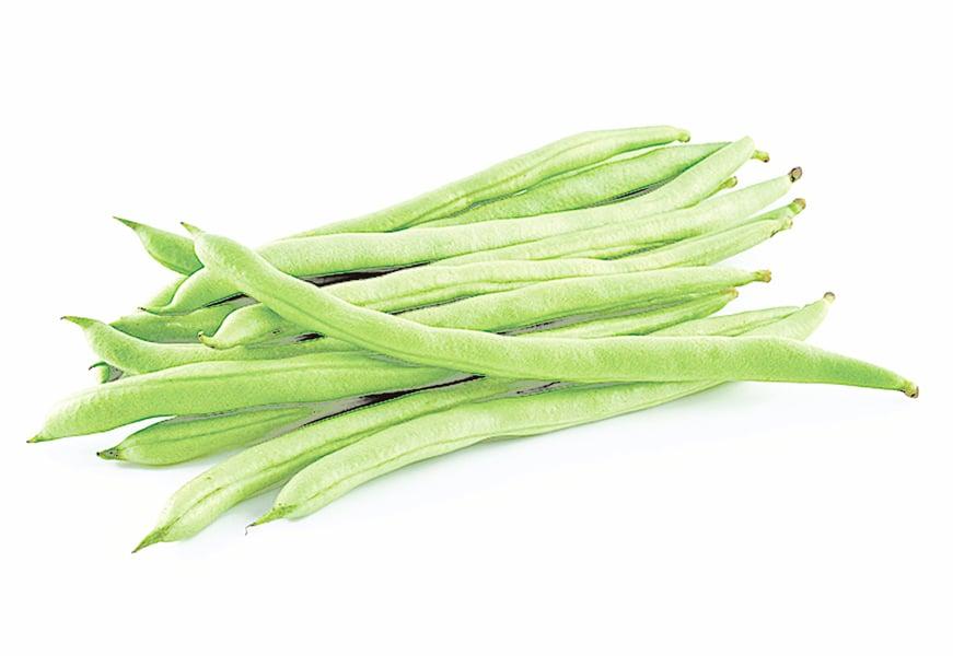 營養豐富好健康美味的四季豆食譜 (下)