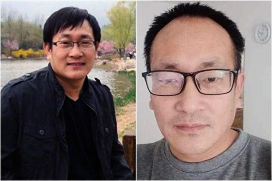 王全璋遭威脅繼續限制自由 謝陽籲國際營救