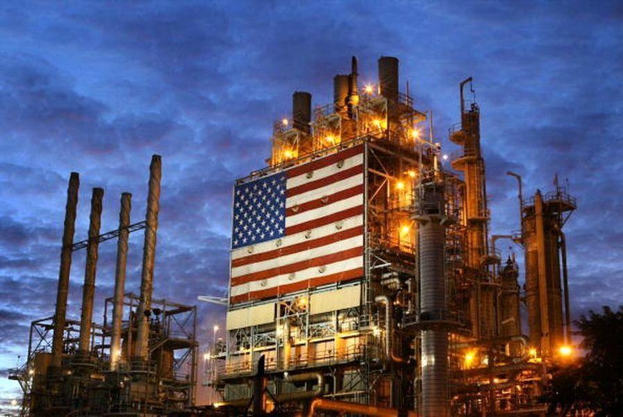 國際油價連崩兩日 美國能源業面臨淘汰賽