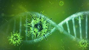 中共病毒突變迅速 浙江十一名患者體內發現三十三種變體
