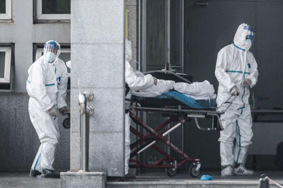 英美示警: 第2波疫情擋不住 冬天更兇險