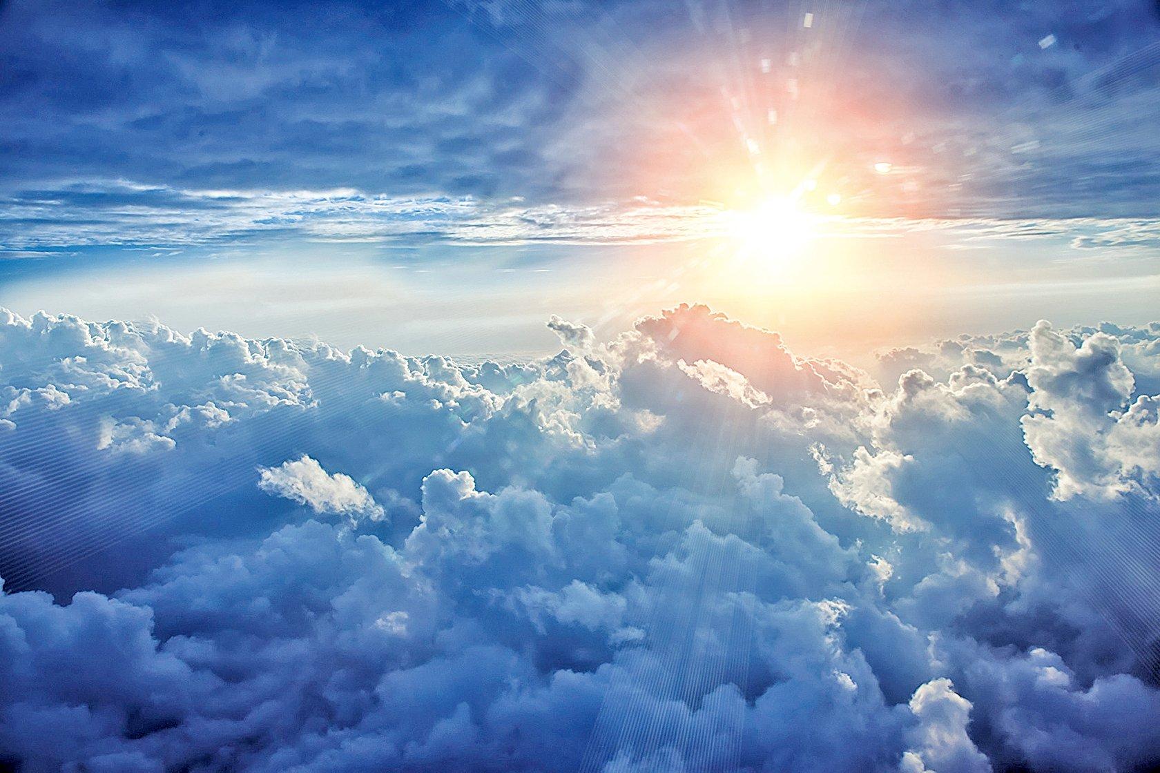 方法是簡單的,恩典是無量的,但只能幫到那些選擇相信的人。真心懺悔,神就會聽見,因為祂在等待人的悔改(fotolia)