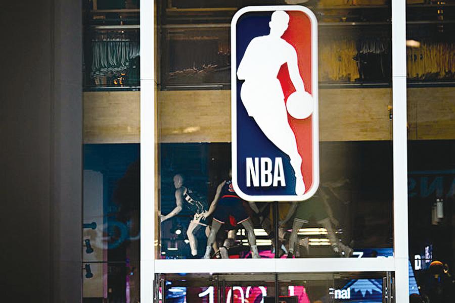無限期停擺 NBA損失慘重