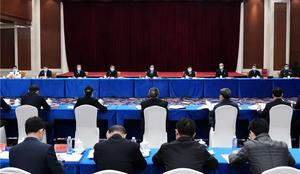 中共成立「中央文革小組2.0」要幹什麼?